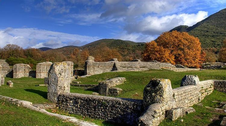 Archeologia in umbria