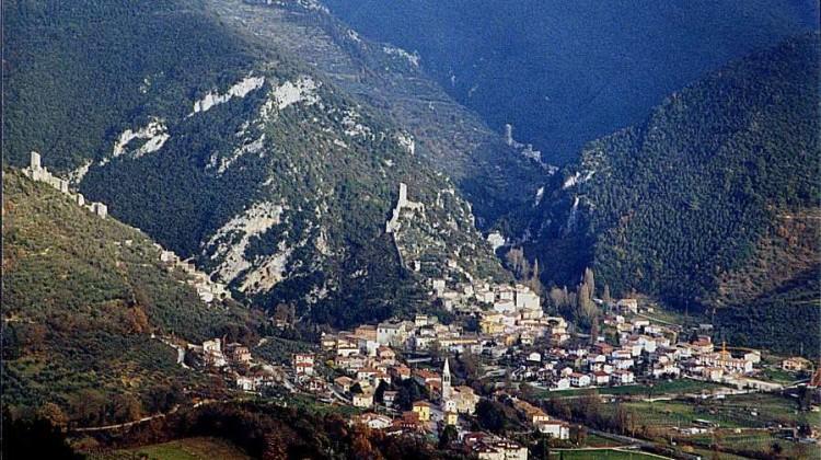 Ferentillo
