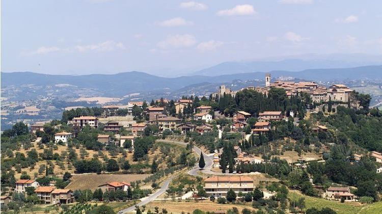 Montecastello di Vibio