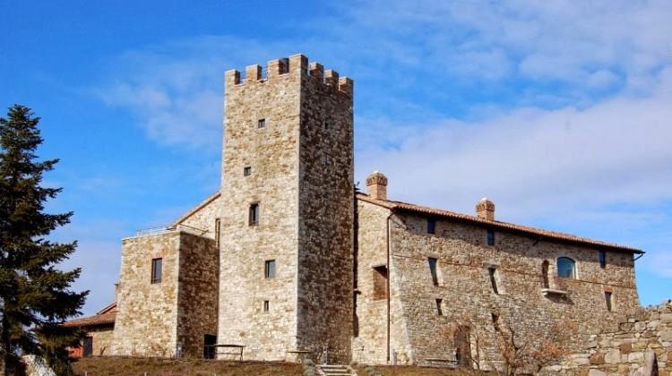 San Venanzo