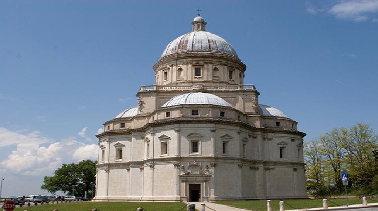 Todi-santa-Maria-della-consolazione