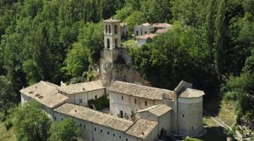 Abbazia Sant' Eutizio