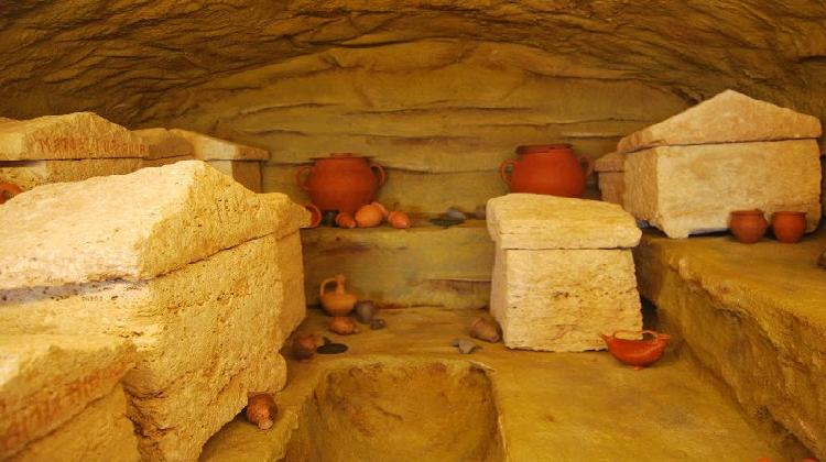 Area archeologica Strozzacapponi