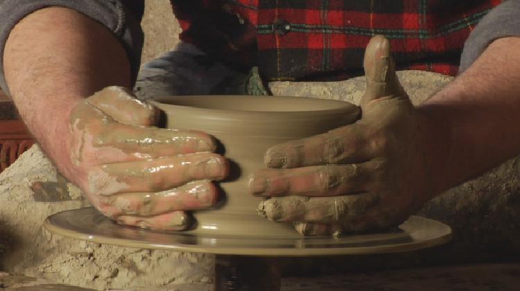 Artigianato ceramica
