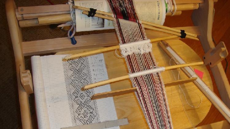 Artigianato tessitura