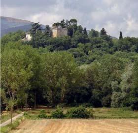 Castello di Ascagnano