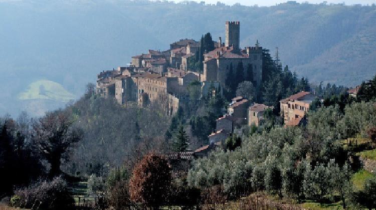 Castello di Parrano