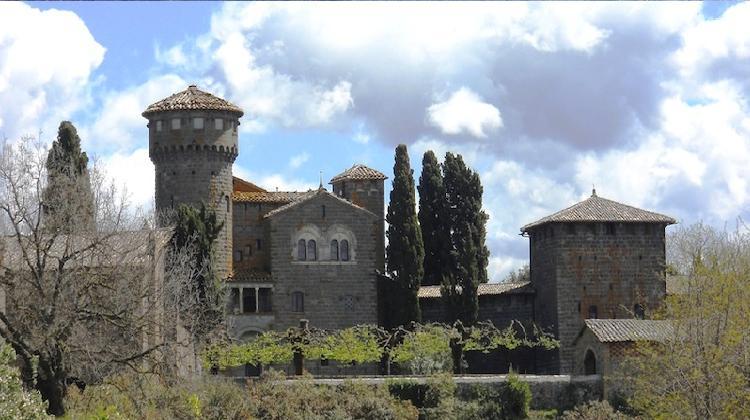 Castello di San Quirico Orvieto
