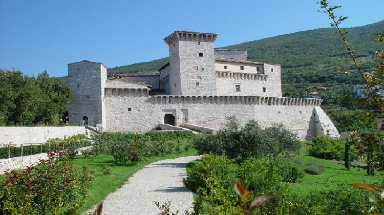 La Rocca Flea