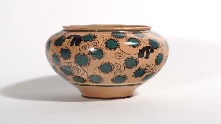 Lavorazione della ceramica