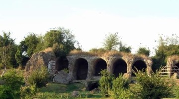 Otricoli resti archeologici