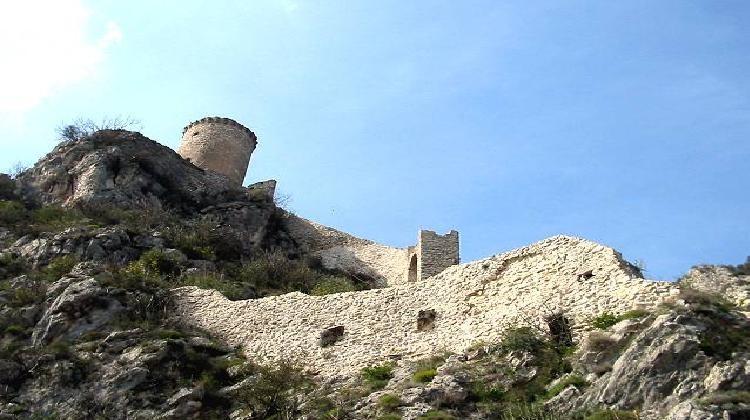 Rocca san Zenone Terni
