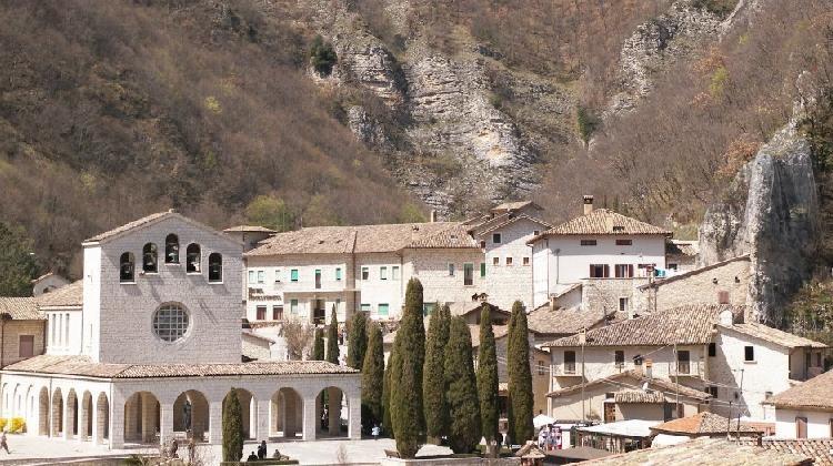 Roccaporena