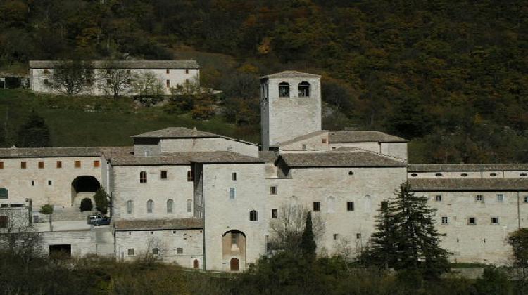 Cosa vedere a Sigillo, Costacciaro, Scheggia e Pascelupo