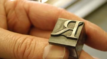 litografia e xilografia