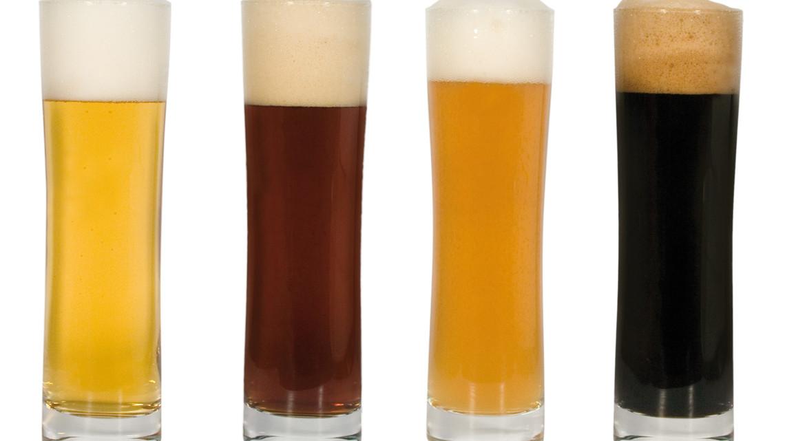 Foto birra
