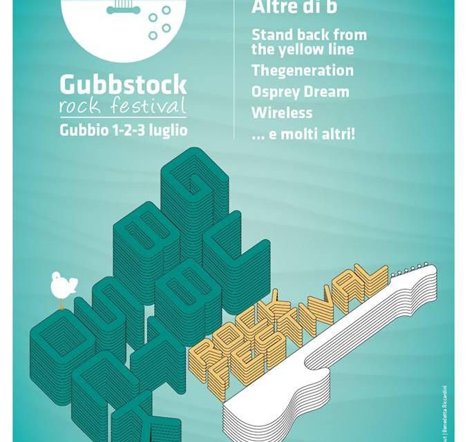 GUBBSTOCK 2014