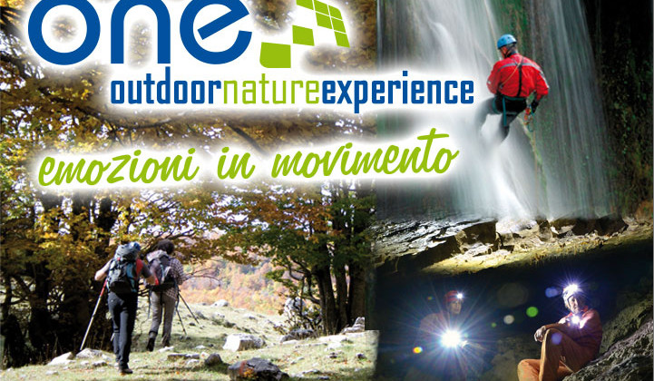 ONE_OutdoorNatureExperienceCascataDelleMarmore