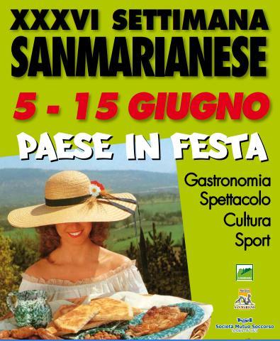 Settimana Sanmarianese