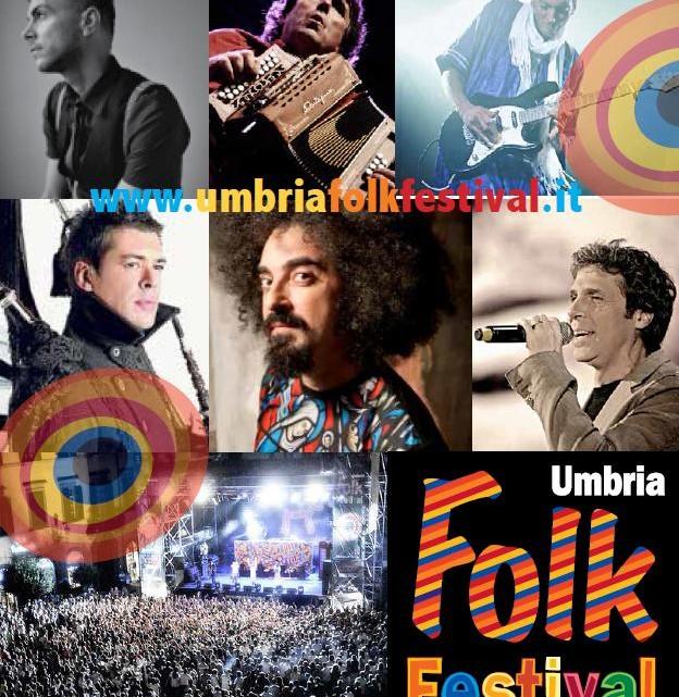 Umbria Folk Festival