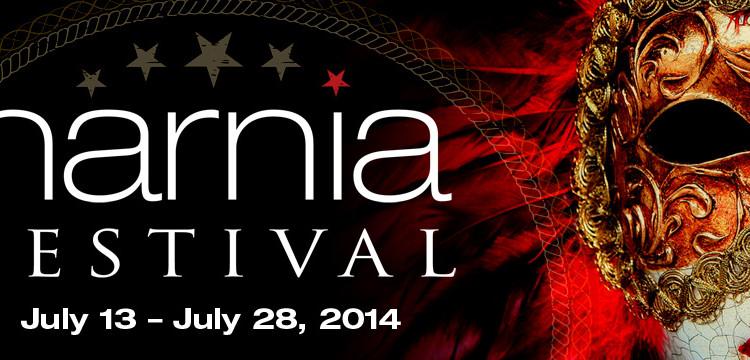 narnia festival