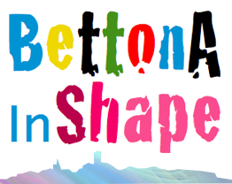 Bettona in shape
