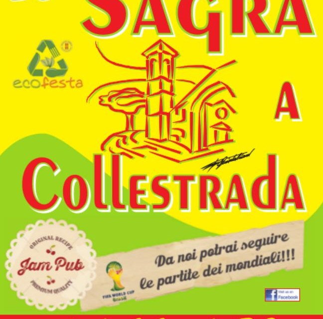 Sagra a Collestrada