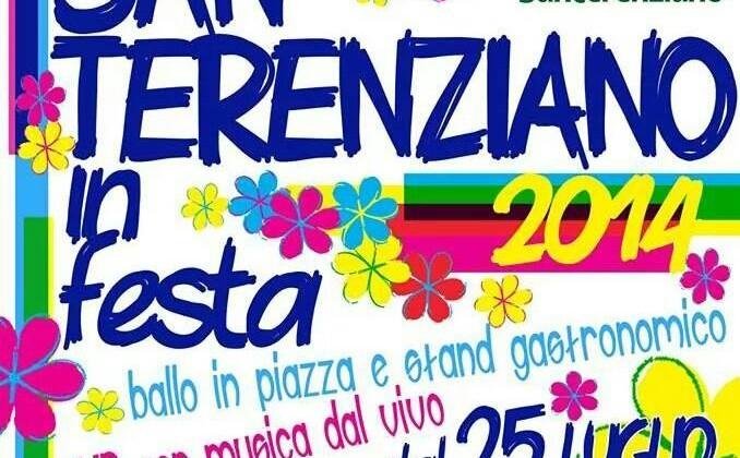 San Terenziano in Festa