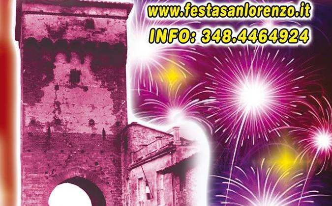 Festa di San Lorenzo