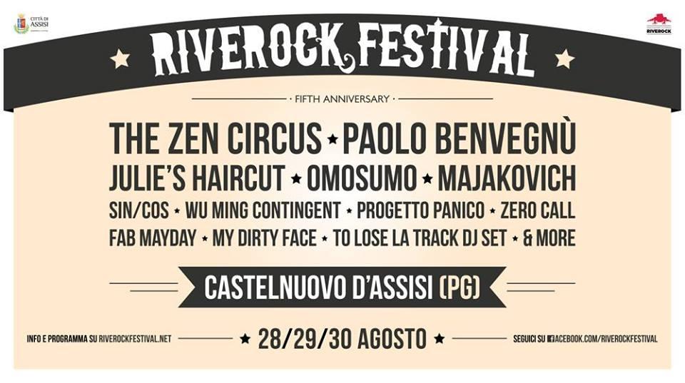 RIVEROCK-FEST