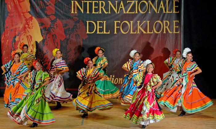 Rassegan internazionale del folklore