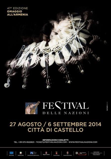 festival delle nazioni