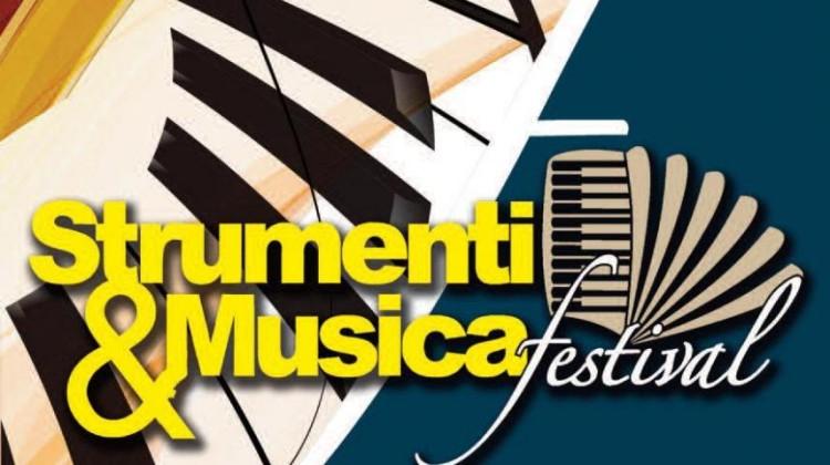 strumenti & musica festival