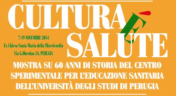 Cultura_Salute_Mostra