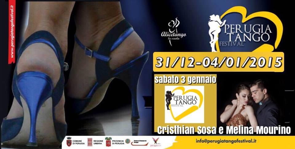 Perugia tango festival