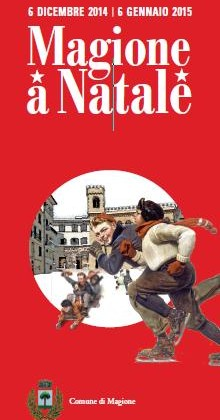 natale a magione