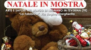 natale in mostra