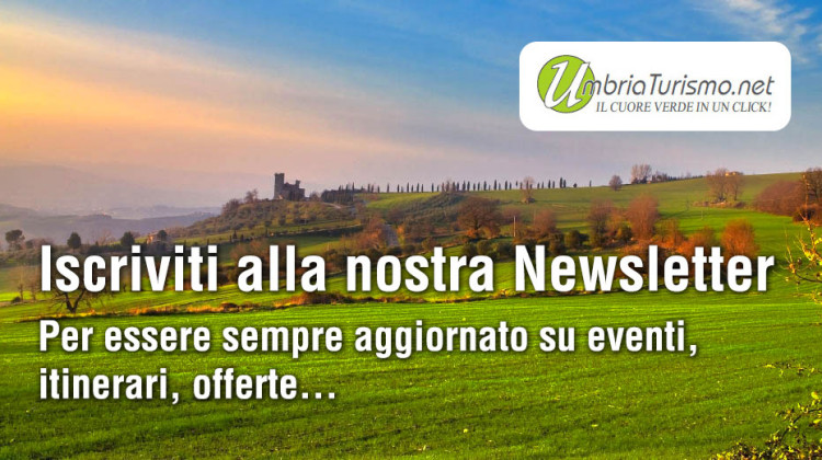 newsletter_umbria