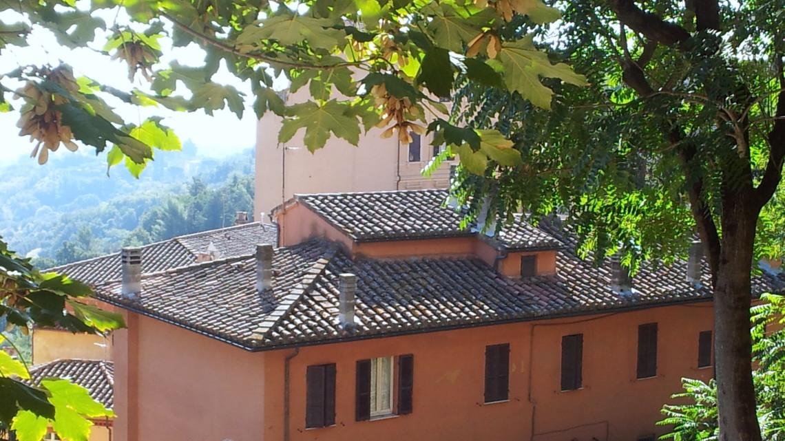 casa vista pincetto