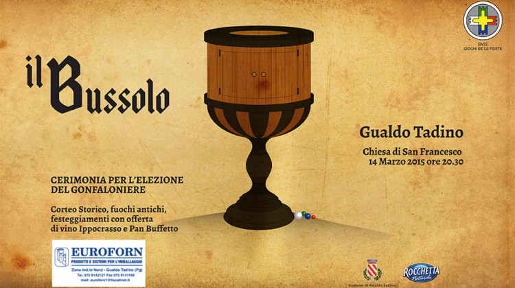 il_bussolo