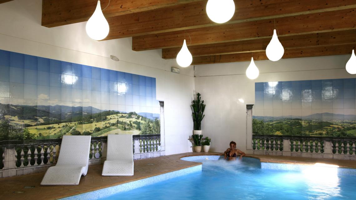 Piscina Borgo Celle