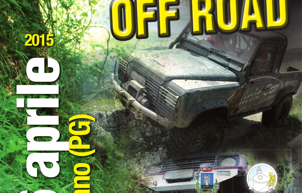 sellano off road