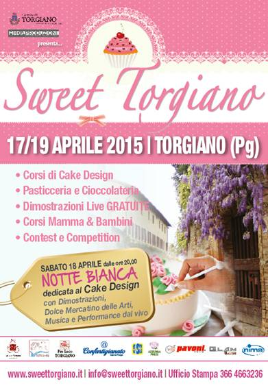 sweet torgiano