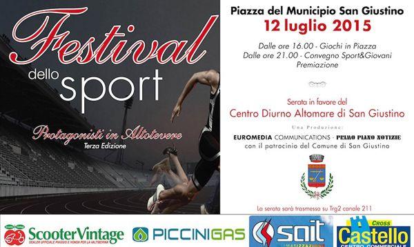 festival dello sport