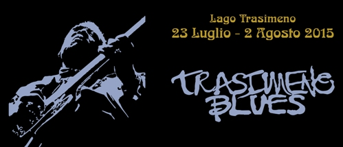 trasimeno blues festival