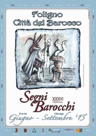 segni barocchi festival