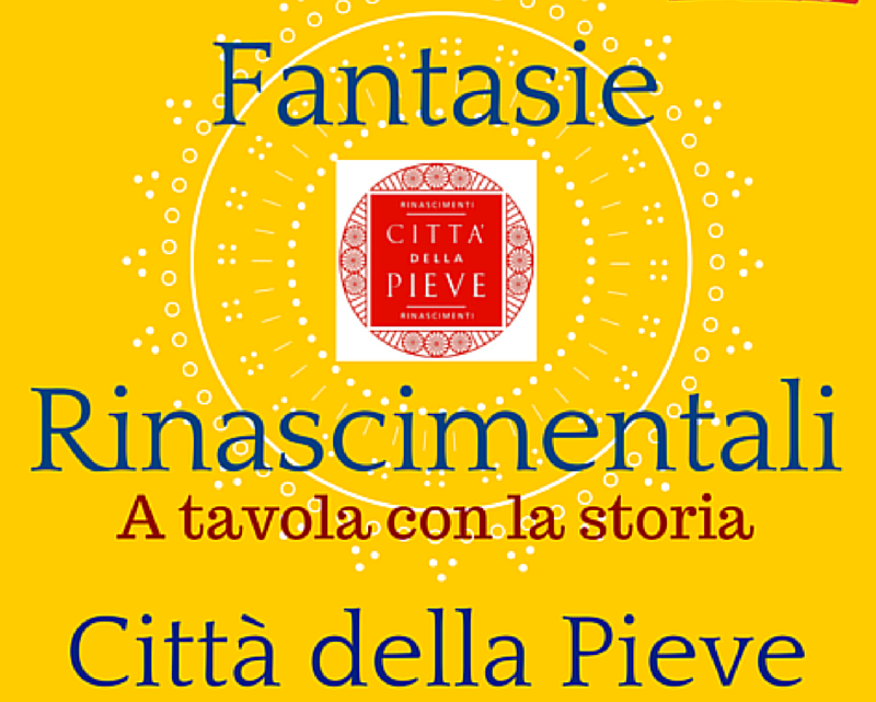 FANTASIE RINASCIMENTALI - POST