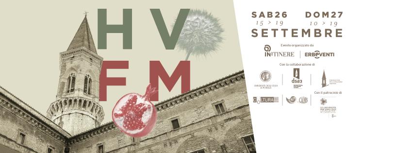HVFM La Mostra Mercato VII_cover