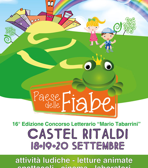 paese delle fiabe