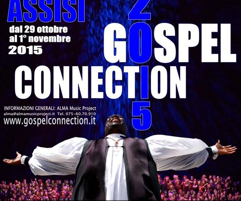 gospel connection